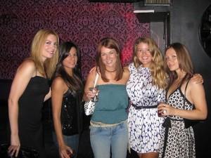Fly Girl Disco Party