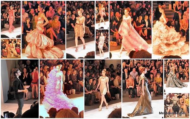 mercedes benz fashion week,new york fashion week,fashion week spring 2011,christian siriano spring 2011