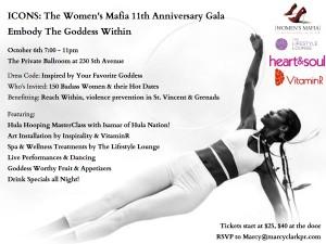 isamar-invite-for-womens-mafia-event